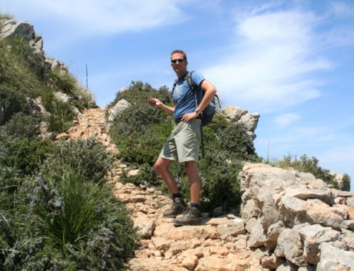 Lluc: de hoogste bergtoppen van Mallorca