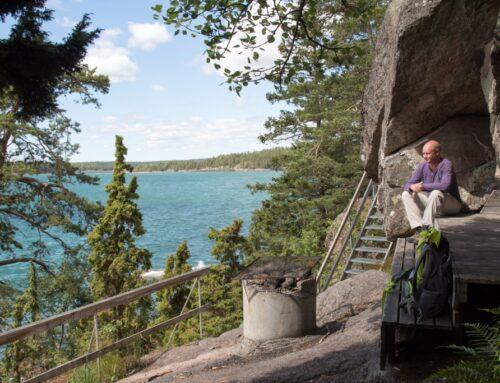 Zen in Zweden: drie dagen wandelen in Örebro